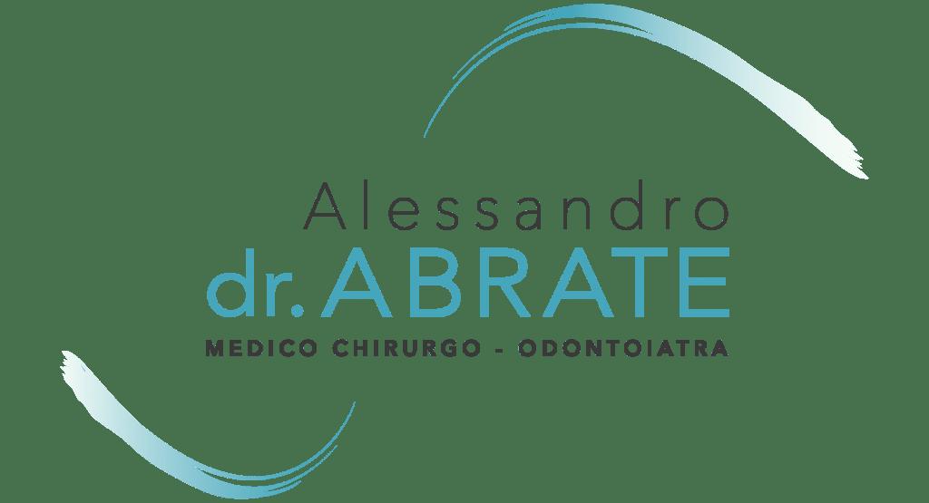 Dr Abrate Alessandro- Logo Cliente Ettore Obert