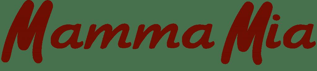Mamma Mia - Logo Cliente Ettore Obert